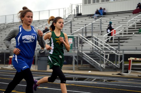 Girls & Boys Track 4-25-14