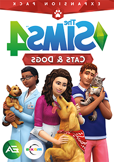 Sims 4: Cats & dogs gains features but loses pets