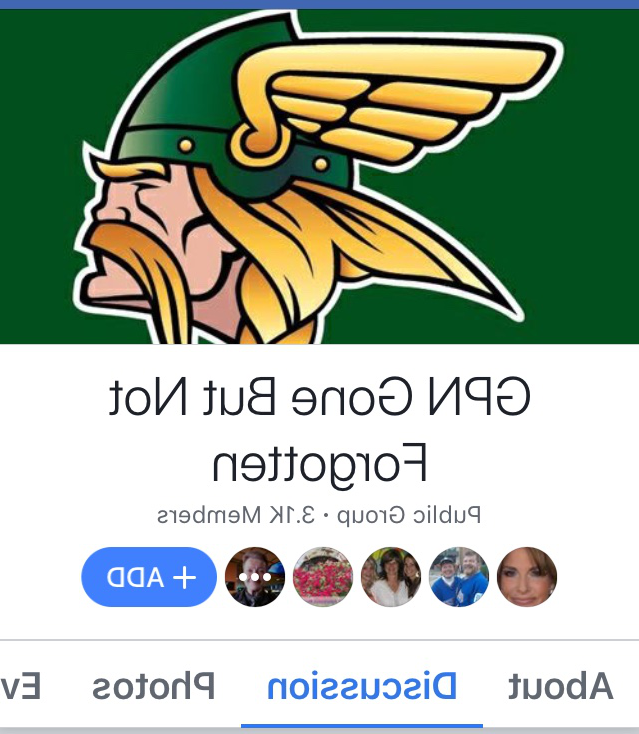 gpn gone but not forgotten facebook group honors north alumni